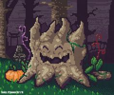 [OC] One Of The First Pixel Arts I Ever Did https://i.redd.it/jwfoduf01ywx.png