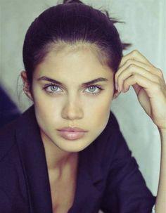 Le maquillage naturel sophistiqué - Se maquiller sans avoir l'air maquillée : 30 filles à copier - Elle