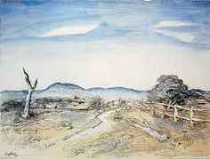 Image result for lloyd rees Australian Painters, Australian Artists, Australian Bush, Landscapes, Art Gallery, Mountains, Pictures, Image, Paisajes