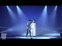 ▶ Les Twins :: Urban Dance Showcase :: Hip Hop New Style :: Freestyle & Choreography - YouTube