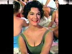 Where The Boys Are- Connie Francis- 1961...My time...My Mother loved this movie and Connie Francis.. If you like the movie watch this clip and go down memory lane.. It is really well done.