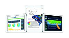 The Best Productivity Apps for the iPad: iWork