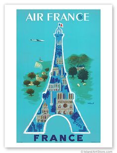 I will be flying Air France!!!!  Less than a week!