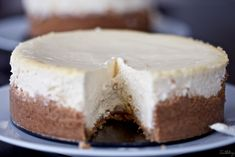La mejor tarta de queso del mundo Cheescake Brownies, Pastry Cake, Flan, Cheesecakes, Sweet Recipes, Cake Decorating, Muffin, Food And Drink, Cooking