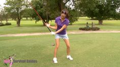 Bad Shot Fixes: Hinge for More Distance off the Tee!  More Pars More Fun