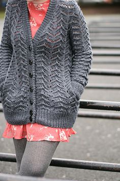 Ravelry: Gray pattern by Susan Crawford