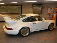 1992 Porsche 964 RSR en venta - Anuncio de coches clásicos de CollectionCar.com.