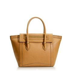an also elusive acceptable substitute to the celine mini luggage bag. where can I find yooouu??!