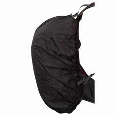 b74f4c3047d De Lowland Backpack Cover is gemaakt van PU-coated Nylon waardoor het licht  ademend is. Outdoor Backpacks