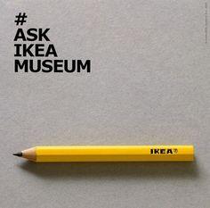 Ikea, Museum, Instagram, Design, Historia, Ikea Co, Museums