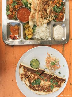 Eating in Berlin: the best restaurants (according to my taste buds) - Chutnify – Eating in Berlin: the best restaurants (according to my trained taste buds) - Berlin City, Bons Plans, Italy Vacation, California Travel, Taste Buds, Foodie Travel, Palak Paneer, The Good Place, Curry