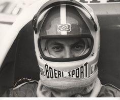 Boeri Sport Helmet Nomex internal lining and Nomex Skirt