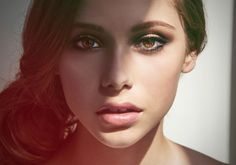 25 Incredible Close Up Portraits