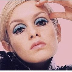 Twiggy, 1966 Instagram