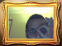 Profil Facebook, Eyes, Frame, Check, Home Decor, Picture Frame, Decoration Home, Room Decor, Frames