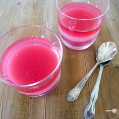All natural 4 ingredient jelly