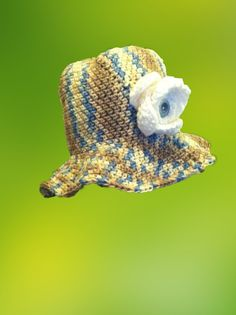 Another sun hat... goes great with jeans or khakis!