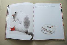 {иллюстрация, дизайн и другие ...котики} - Ayano Imai