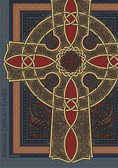 American Celtic Art Exhibition