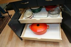 Get the most our of your kitchen island!