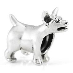 Ohm Chihuahua Dog Puppy Bead Charm Fr European Bracelet Ebay