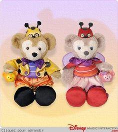 [TDS] Duffy, Shellie May, Gelatoni - Page 15 - Disney Magic Interactive