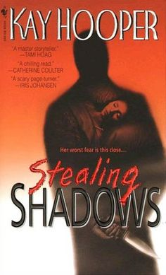 Stealing Shadows (Bishop/Special Crimes Unit Series #1)