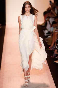 BCBG Max Azria Spring 2015 Ready-to-Wear, New York :: This is Glamorous