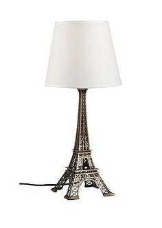 Kodin1 - Pöytävalaisin Eiffel | Pöytävalaisimet
