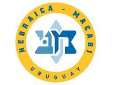 1939, Hebraica y Macabi (Montevideo, Uruguay), Estadio Antonio María Borderes (Atenas) #HebraicaMacabi #Uruguay #LUB (L8453)