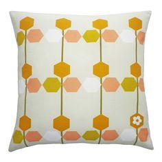 Hexagon Cushion £50.00