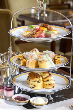 Have afternoon tea at The Peninsula Hong Kong, the oldest and one of the most luxurious hotels in the city.
