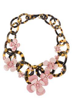 Necklace Prada