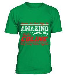 # COLINE  AMAZING .  COLINE AMAZING