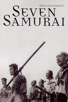 Watch Seven Samurai (1954) Full Movies (HD quality) Streaming