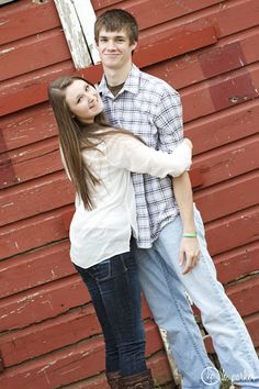 Senior pictures--sibling photography. H. Parker Photography- PROOFING