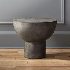 bongo side tables | CB2