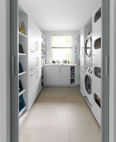 Make everyday tasks simple with these utility room storage ideas. Make Everyday Tasks Simple With These Utility Room Storage Ideas. Utility Room Storage, Laundry Room Organization, Bathroom Storage, Boot Storage, Bathroom Layout, Organization Hacks, Casa Feng Shui, Utility Room Designs, Utility Room Ideas