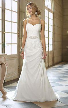 Wedding gown ~