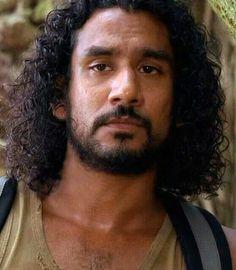 Lost - Sayid