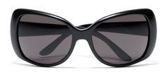 Gafas de sol  Gucci color Negro modelo 762753208316