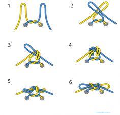 Едва ли вас никогда не беспокоило самопроизвольное развязывание шнурков. Возможно, проблема была в материале, а, скорее всего, в самом узле. Звучит невероятно, но…