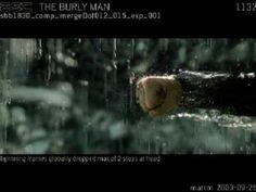 VFX Breakdown Matrix Revolutions - Superpunch Shot (Anatomy of a Shot)