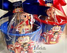 baldinho-personalizado-circo-do-mickey-lembranca-de-luxo Circo Do Mickey, Frosted Flakes, Mickey Mouse, Kit, Coupons, Party, Safari Party Decorations, Manualidades, Parties