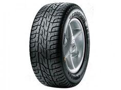 Pneu Pirelli 235/60R18 Aro 18 - 103V Scorpion Zero para Caminhonete e SUV
