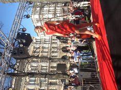 Puuma Stage Show and Aarikka jewerly