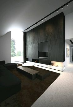 Pinterest  fireplace :-)