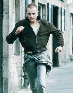 Lust for life - Trainspotting | Danny Boyle, 1996