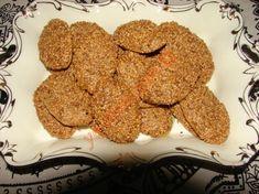 Mahlepli Susamlı Kurabiye (Tuzlu) Resimli Tarifi - Yemek Tarifleri