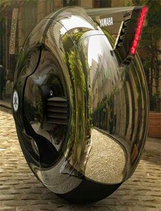 INNOVATIVE PERSONAL VEHICLE | India 4r Technology..............